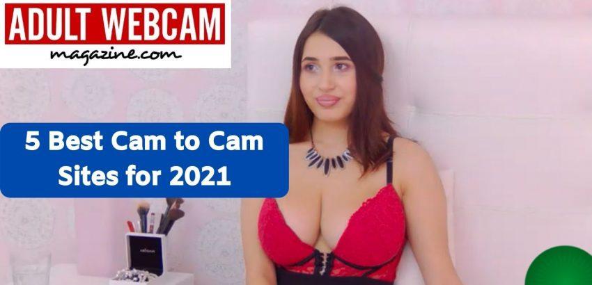 5 best cam to cam sites