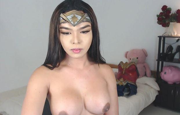 cosplay sex